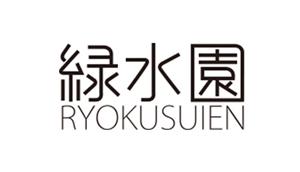 Ryokusuien_logo2