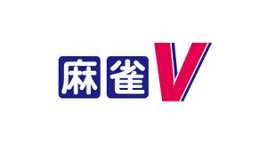 mahjongV_logo
