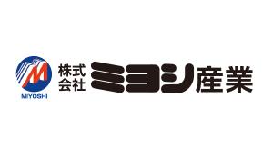 miyoshisangyo_logo