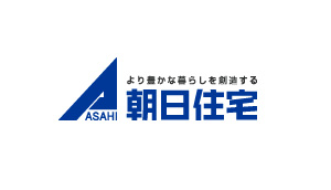 asahijyuutaku_logo